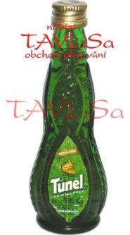 Likér Túnel Sada Mezcladas 30% 40ml Nadal miniatur
