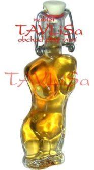 medovina Žena Eva 40ml Apimed dárková miniatura