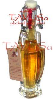 medovina Amforka 40ml Apimed dárková miniatura