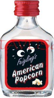 Likér American Popcorn 20% 20ml miniatura