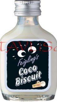Likér Coco Biscuit 15% 20ml miniatura