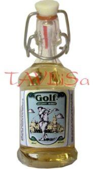 Bylinná hořká Golf 35% 40ml miniatura