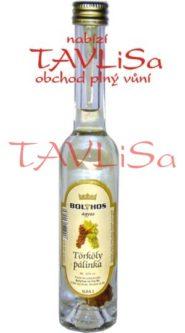 destilát Torkoly Pálinka 50% 40ml miniatura