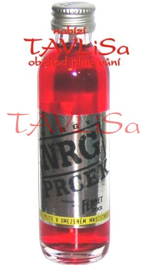 Energy NRG 17,7% 40ml Prcek Stock miniatura