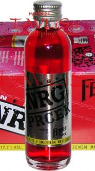 Energy NRG 17,7% 40ml Prcek Stock x24 miniatura