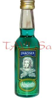 Absinth 70% 40ml Jarošek