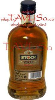 Weinbrand Stock V.S.O.P. 36% 100ml Italy miniatura