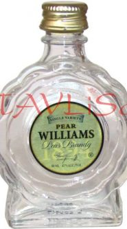 Destiláty Sada Kosher miniatura Williams 42% 50ml