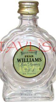 Destiláty Sada Kosher miniatura Williams 42% 50ml