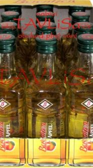 likér Berentzen Apfel* 18% 100ml x12 miniatura