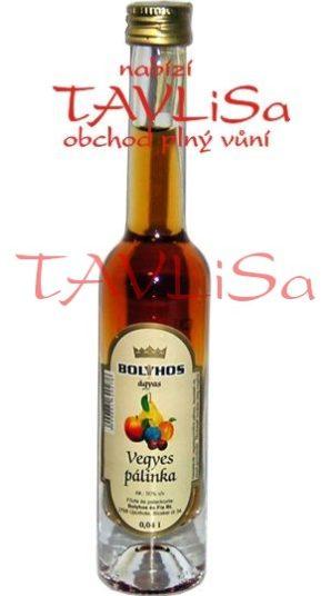 destilát Vegyes Pálinka 50% 40ml Miniatura