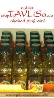 likér Berentzen Apfel 18% 20ml x24 miniatura