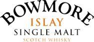 Miniatury Bowmore Distillery Scotland