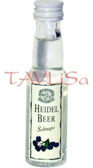 Heidel Beer 38% 20ml Horvaths 1/2M sestava 1