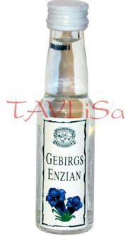 Gebirgs Enzian 38% 20ml Horvaths 1/2M sestava 1
