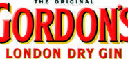 Gordons London Dry Miniatura