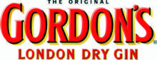 Miniatury Gordons London Dry Distilled