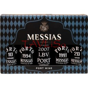Porto Messias(4.) Sada krabička 50ml x5 miniatura