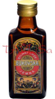 Bukovská Jemná 35% 40ml miniatura