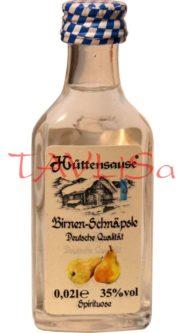 Birnen 35% 20ml Altenburger miniatura