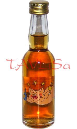 rum Tuzemák Prase ležící 40ml obr1 Cáb miniatura
