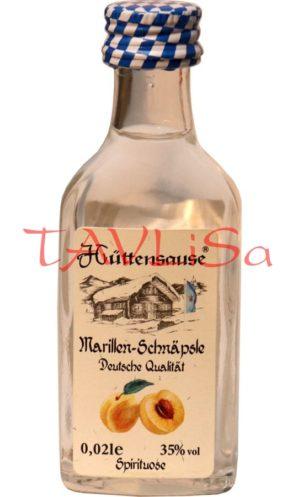 Marillen 35% 20ml Altenburger miniatura